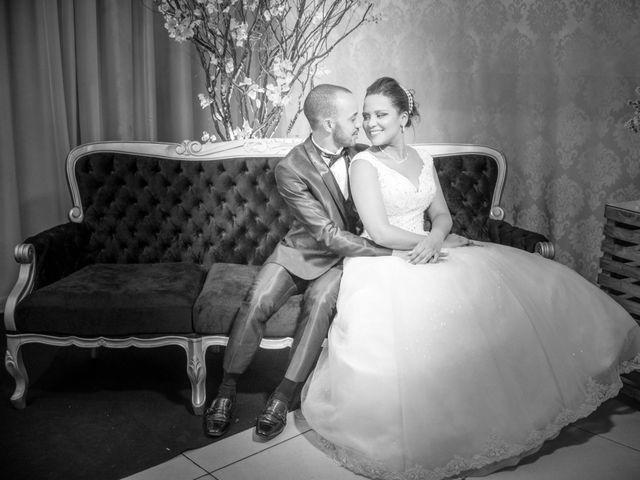 O casamento de Thainá e Rene Fabiano