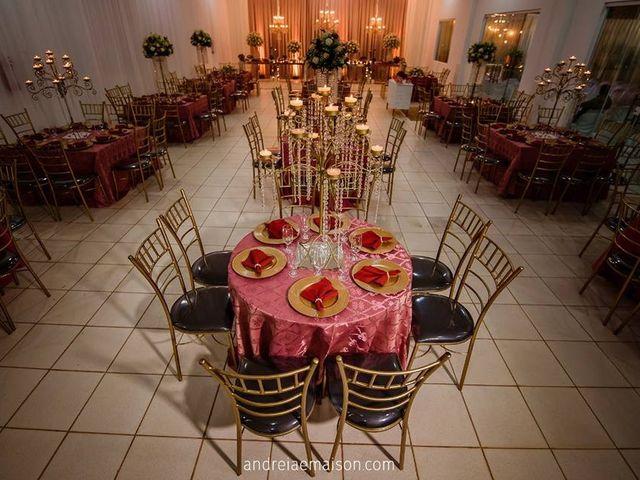 O casamento de Felipe  e Ana Paula  em Rio Branco, Acre 8