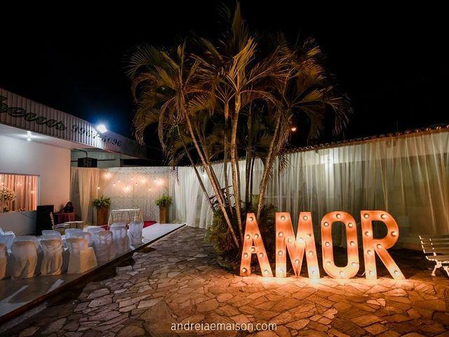 O casamento de Felipe  e Ana Paula  em Rio Branco, Acre 11