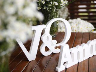 O casamento de Van  e Oscar 3