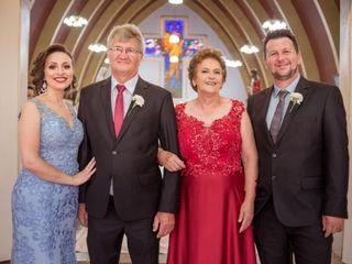 O casamento de Rafaela e Rafael 2