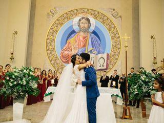 O casamento de Ana Paula e João Pedro
