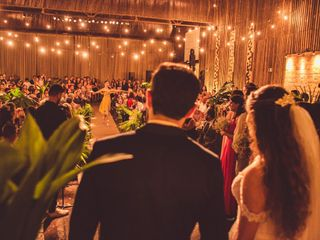 O casamento de Amanda e Leandro 3