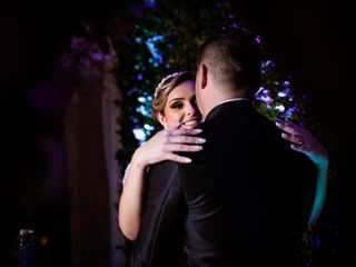 O casamento de Tamires e Murilo