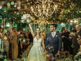 O casamento de Bianca e Mario 2