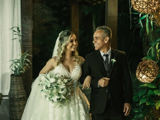O casamento de Bianca e Mario 3