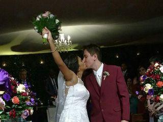 O casamento de Rachel e Daniel 2