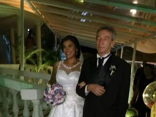 O casamento de Rachel e Daniel 3