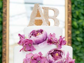 O casamento de Alessandra e Bruno 2