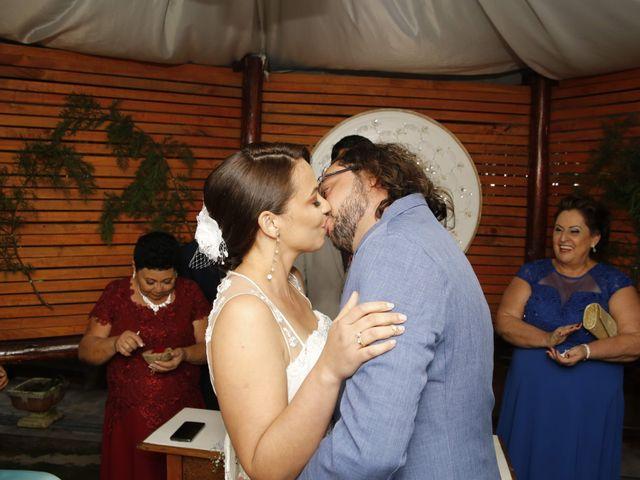 O casamento de Van  e Oscar