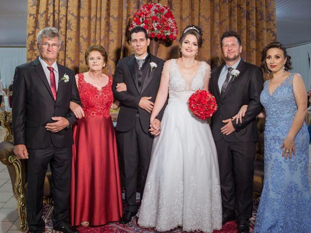 O casamento de Rafael e Rafaela em Dois Vizinhos, Paraná 5