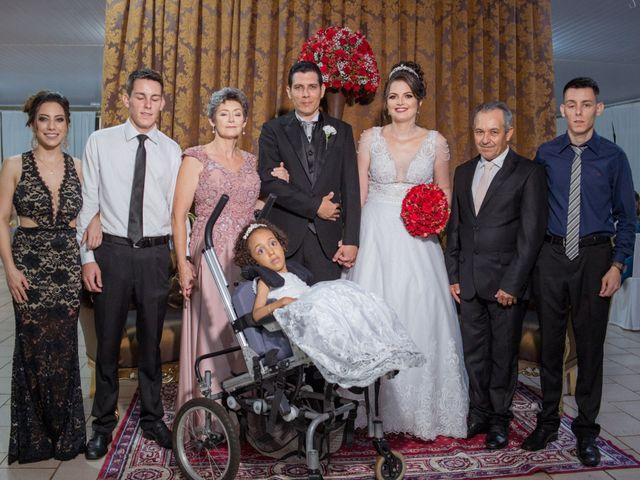 O casamento de Rafael e Rafaela em Dois Vizinhos, Paraná 6
