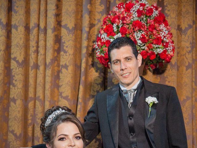 O casamento de Rafael e Rafaela em Dois Vizinhos, Paraná 7