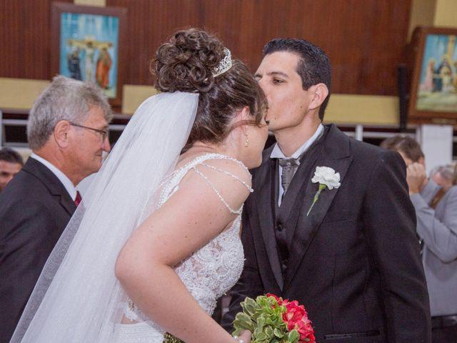 O casamento de Rafael e Rafaela em Dois Vizinhos, Paraná 8