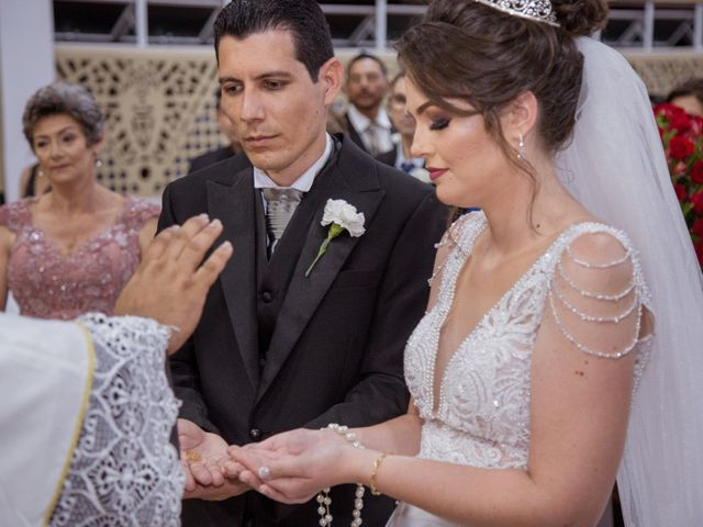O casamento de Rafael e Rafaela em Dois Vizinhos, Paraná 9