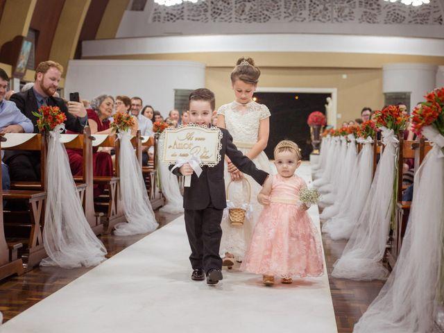 O casamento de Rafael e Rafaela em Dois Vizinhos, Paraná 10