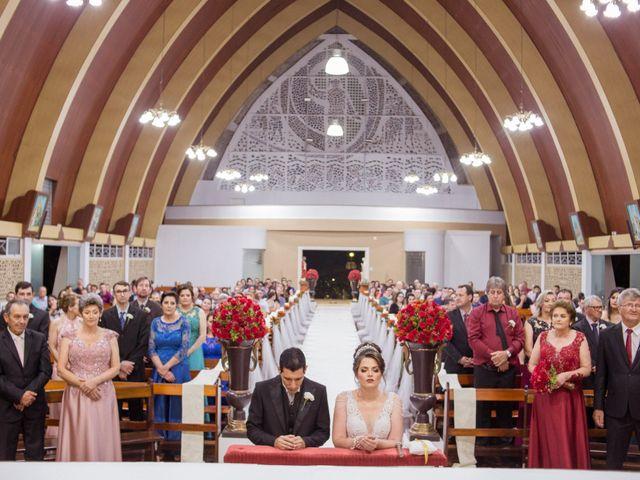 O casamento de Rafael e Rafaela em Dois Vizinhos, Paraná 11