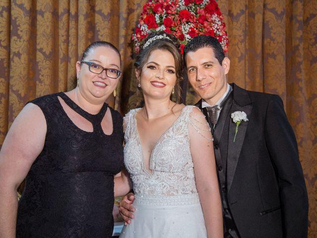 O casamento de Rafael e Rafaela em Dois Vizinhos, Paraná 14