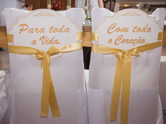 O casamento de Rafael e Rafaela em Dois Vizinhos, Paraná 17