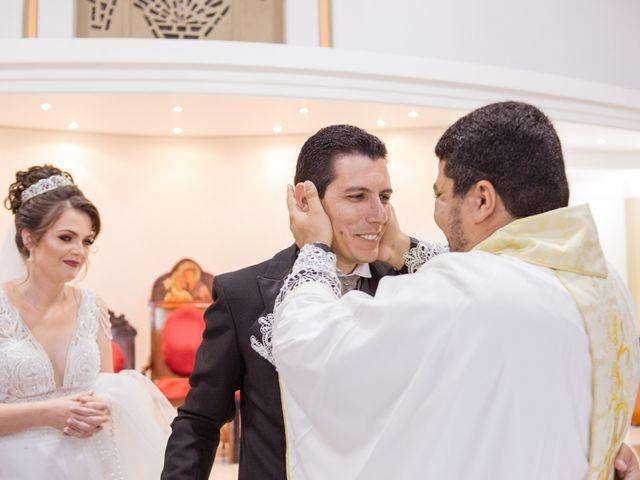 O casamento de Rafael e Rafaela em Dois Vizinhos, Paraná 19