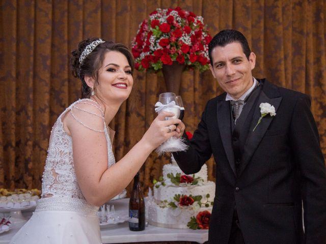 O casamento de Rafael e Rafaela em Dois Vizinhos, Paraná 20