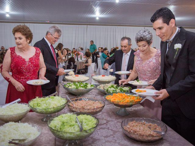 O casamento de Rafael e Rafaela em Dois Vizinhos, Paraná 22