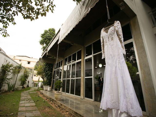 O casamento de Bruno e Thiara em Belo Horizonte, Minas Gerais 3