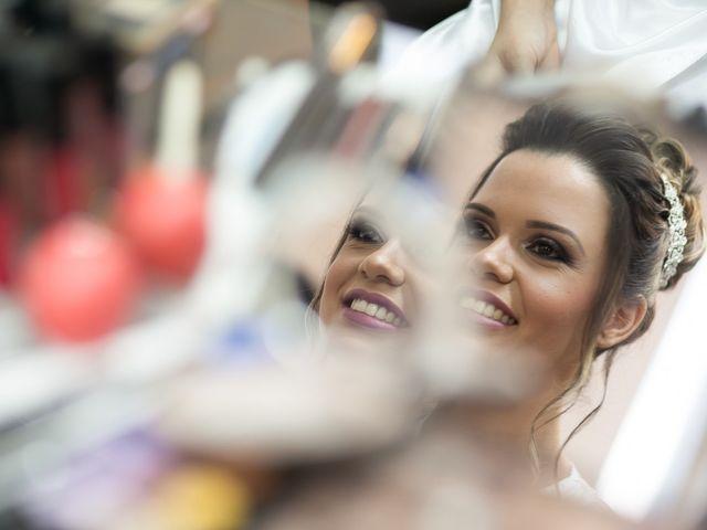 O casamento de Bruno e Thiara em Belo Horizonte, Minas Gerais 14