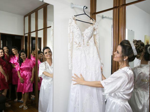 O casamento de Bruno e Thiara em Belo Horizonte, Minas Gerais 16
