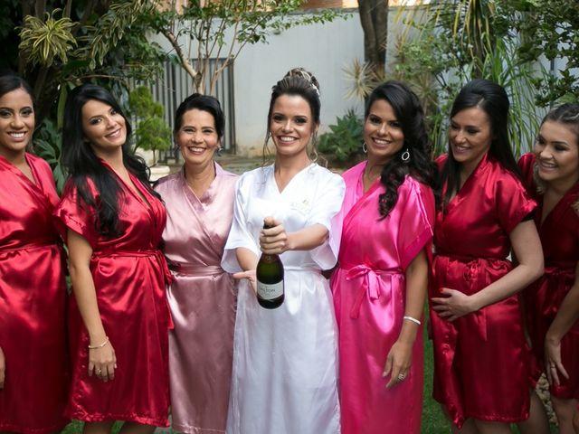 O casamento de Bruno e Thiara em Belo Horizonte, Minas Gerais 21