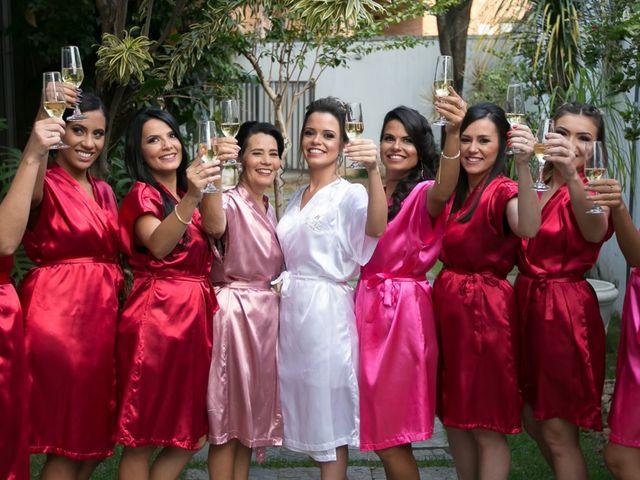 O casamento de Bruno e Thiara em Belo Horizonte, Minas Gerais 25