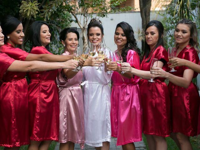 O casamento de Bruno e Thiara em Belo Horizonte, Minas Gerais 26