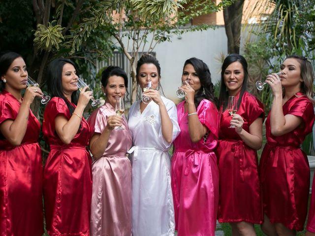 O casamento de Bruno e Thiara em Belo Horizonte, Minas Gerais 27