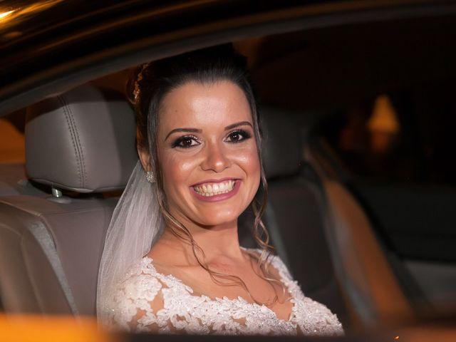 O casamento de Bruno e Thiara em Belo Horizonte, Minas Gerais 35