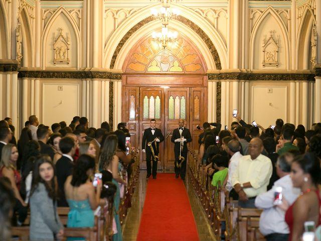 O casamento de Bruno e Thiara em Belo Horizonte, Minas Gerais 48