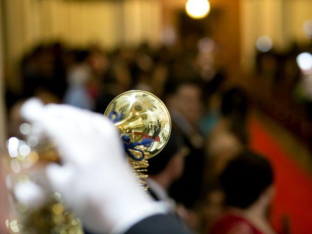 O casamento de Bruno e Thiara em Belo Horizonte, Minas Gerais 49