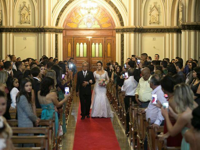 O casamento de Bruno e Thiara em Belo Horizonte, Minas Gerais 50