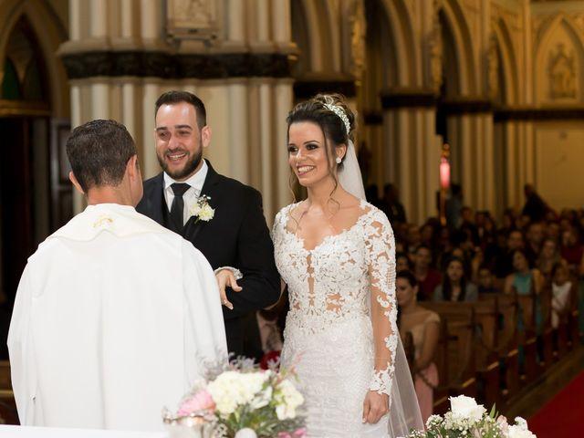 O casamento de Bruno e Thiara em Belo Horizonte, Minas Gerais 52