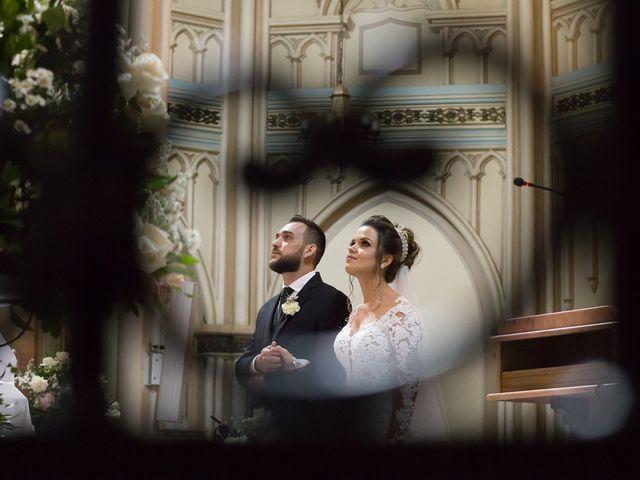 O casamento de Bruno e Thiara em Belo Horizonte, Minas Gerais 53