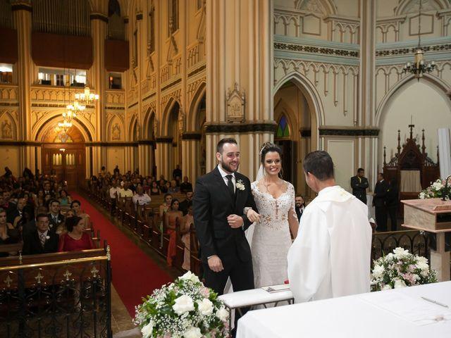 O casamento de Bruno e Thiara em Belo Horizonte, Minas Gerais 54