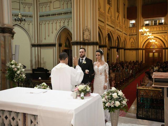 O casamento de Bruno e Thiara em Belo Horizonte, Minas Gerais 55