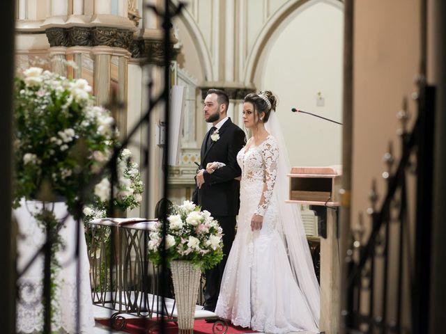 O casamento de Bruno e Thiara em Belo Horizonte, Minas Gerais 58