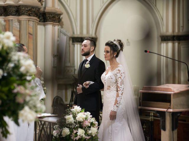 O casamento de Bruno e Thiara em Belo Horizonte, Minas Gerais 59