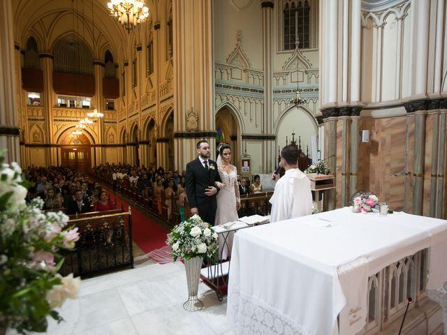 O casamento de Bruno e Thiara em Belo Horizonte, Minas Gerais 60