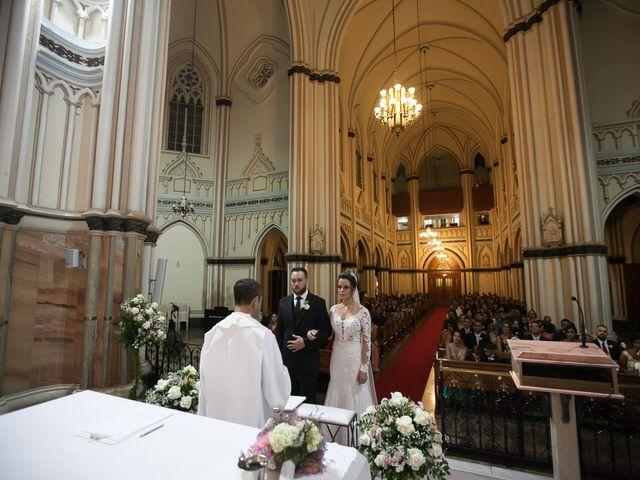 O casamento de Bruno e Thiara em Belo Horizonte, Minas Gerais 61