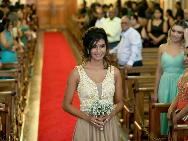 O casamento de Bruno e Thiara em Belo Horizonte, Minas Gerais 62