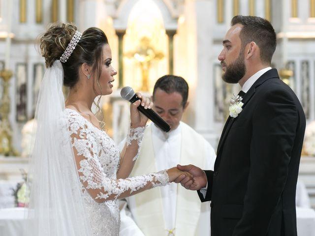 O casamento de Bruno e Thiara em Belo Horizonte, Minas Gerais 63