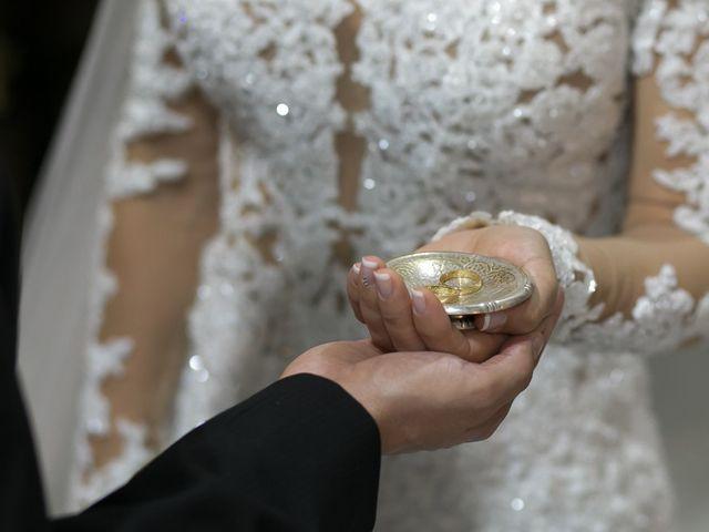 O casamento de Bruno e Thiara em Belo Horizonte, Minas Gerais 64
