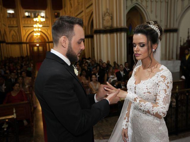 O casamento de Bruno e Thiara em Belo Horizonte, Minas Gerais 65