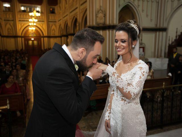 O casamento de Bruno e Thiara em Belo Horizonte, Minas Gerais 67